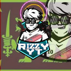 GAMING WITH RIZZY