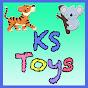 Kids Surprise Toys