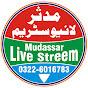 Mudassar live streem