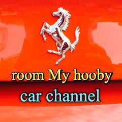 room My hobby