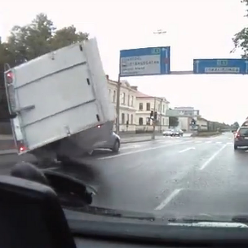 Volvo Dashcam
