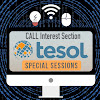 CALL IS: Special Sessions