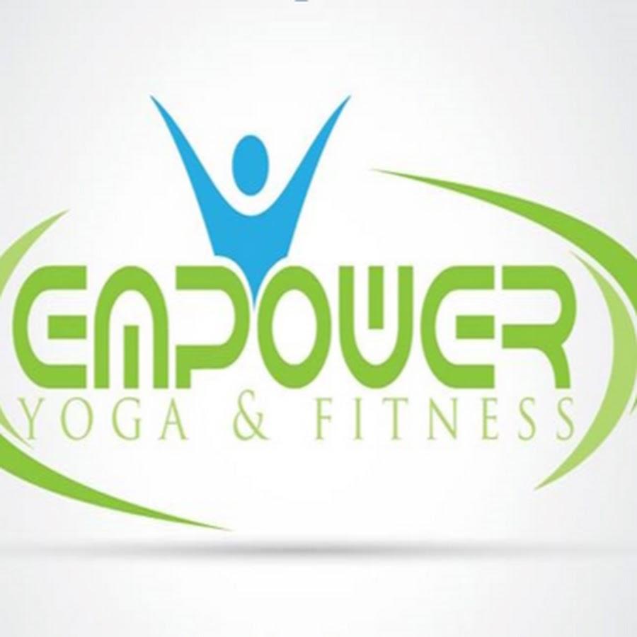 Empower Yoga & Fitness - YouTube