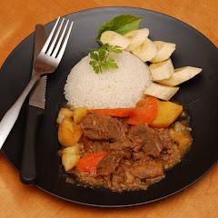 Chef Milani