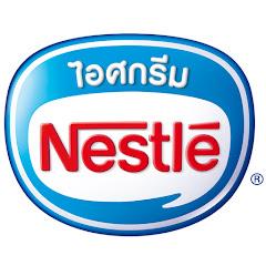 Nestle ICE CREAM Thailand