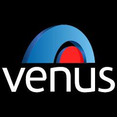 Venus YouTube channel avatar