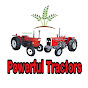 Powerful Tractors