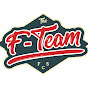 the F - Team