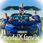 modelXfamilie - Elektromobilität erleben
