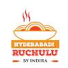 Hyderabadi Ruchulu