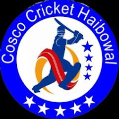 COSCO CRICKET HAIBOWAL