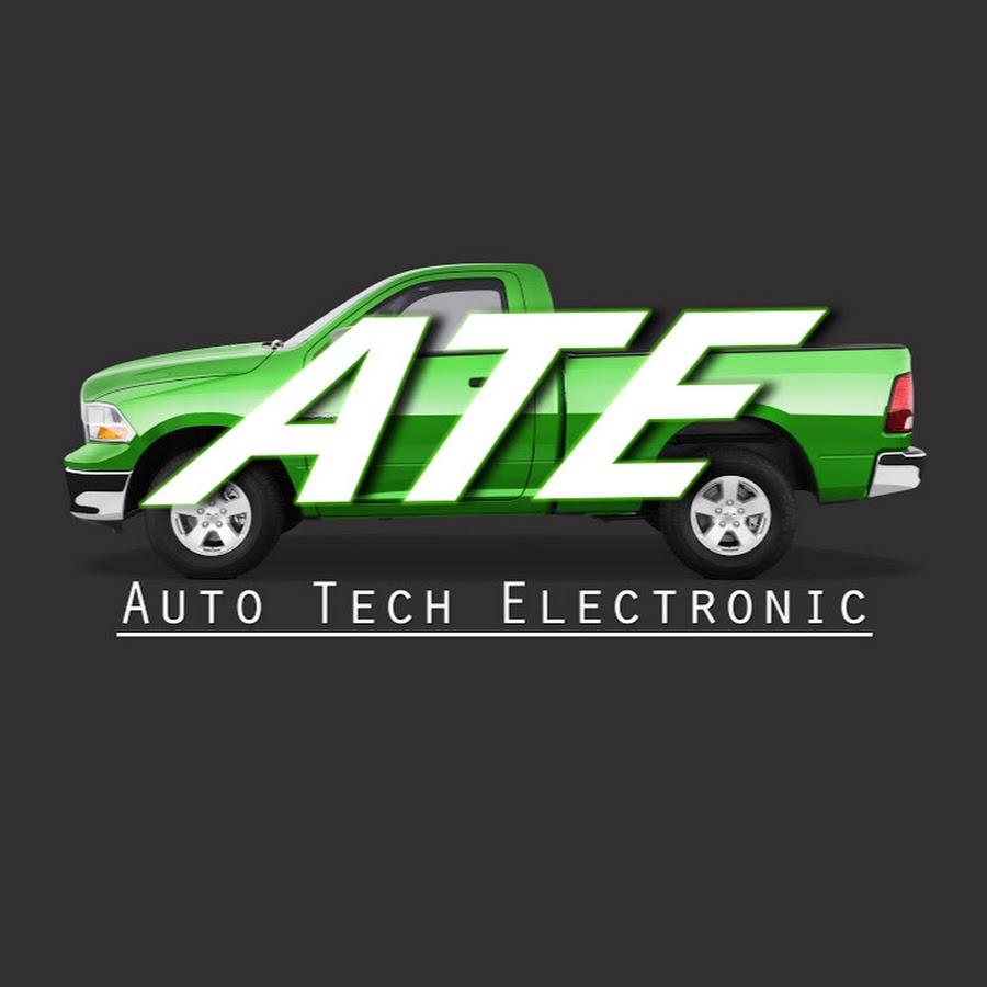 Auto Tech Electronic - YouTube