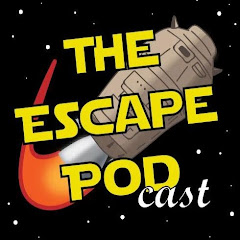 The Escape Pod cast