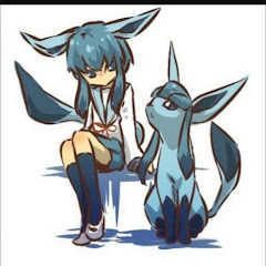 Glaceon the Pokemon GCEA
