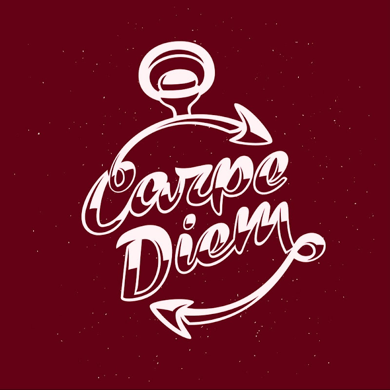 Logo for CARPE DIEM