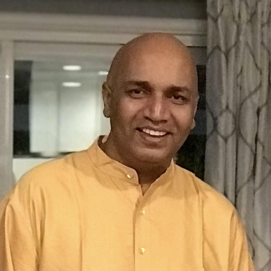 Raja Rao - YouTube