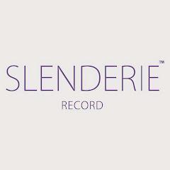 SLENDERIE RECORD