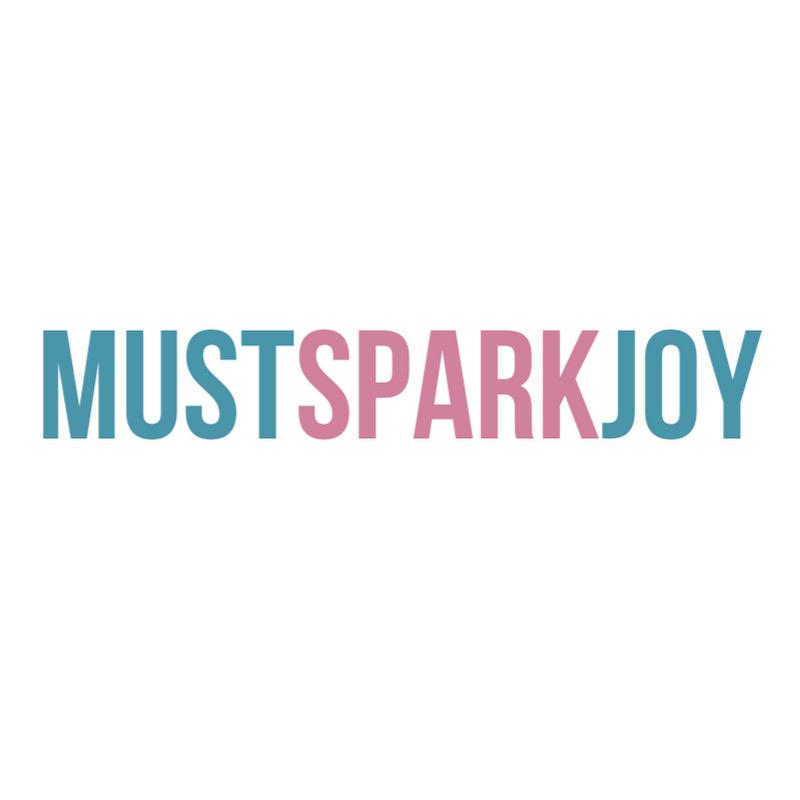 Must Spark Joy