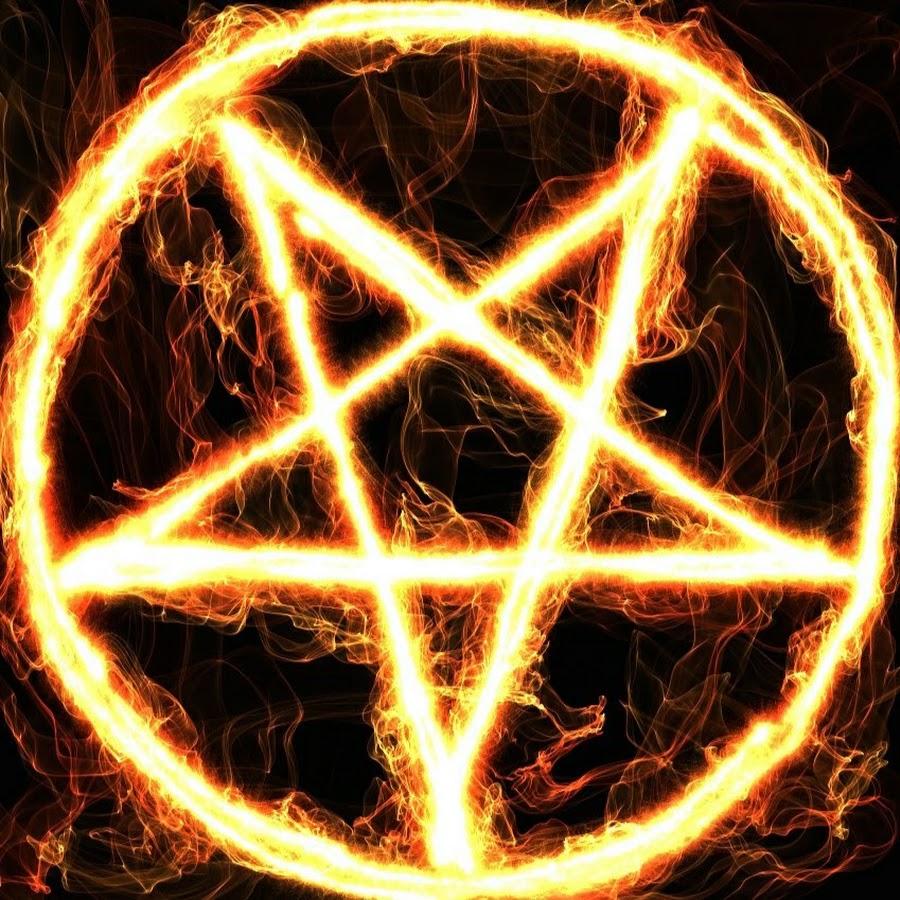 как символы ада картинки такую