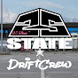 25 STATE CREW