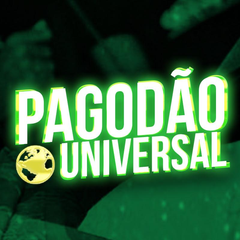 PAGODÃO UNIVERSAL - APRESENTA