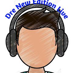 Photo Profil Youtube Dre New Edition Live