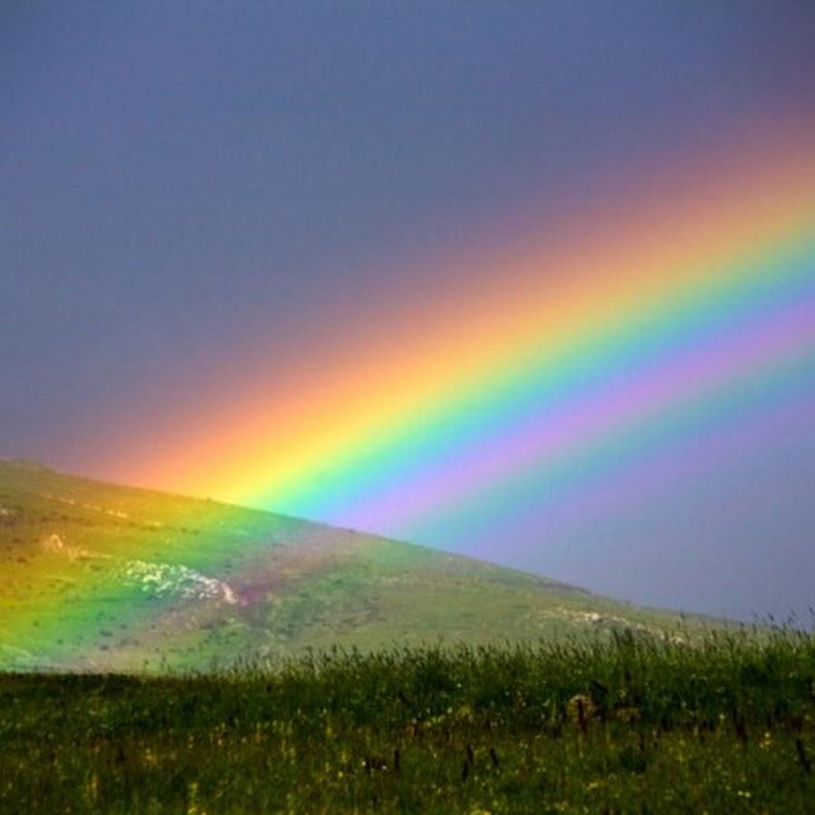 картинки иногда не только радугу балконов