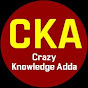 Crazy Knowledge Adda