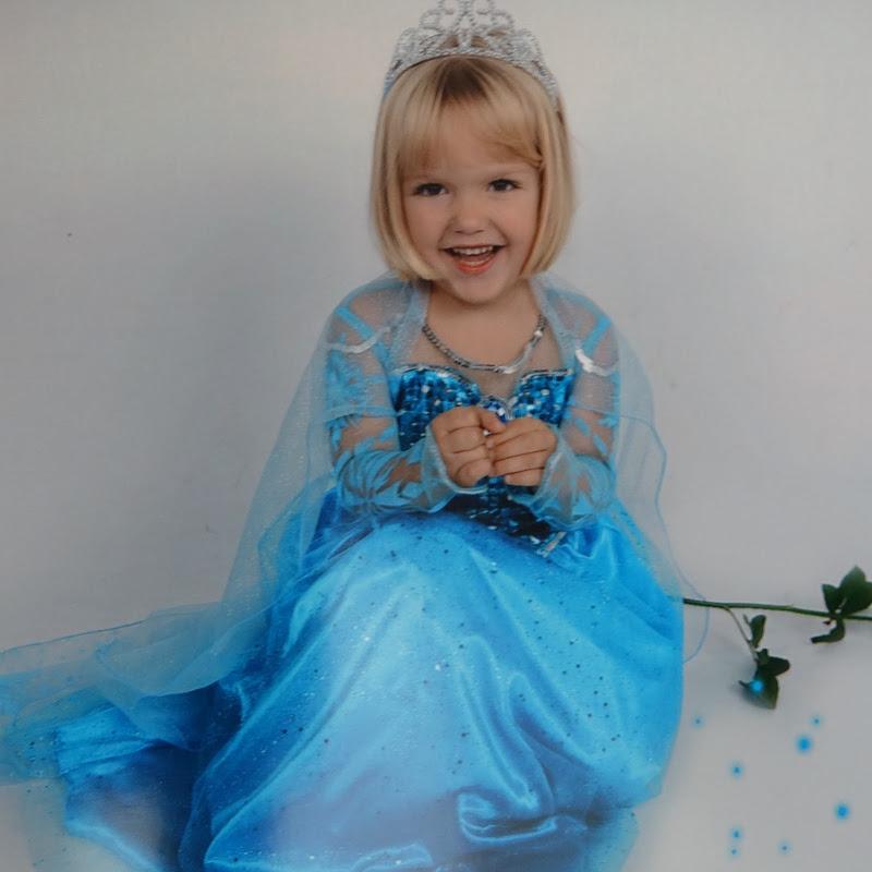 La Princesse Anna