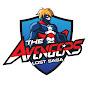 VR Avengers Thailand