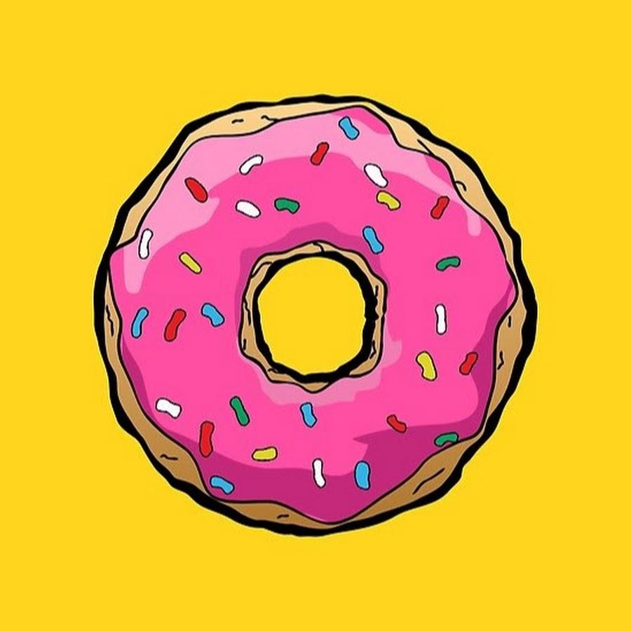 же, смайлики и пончики картинки федора есть