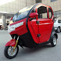 electric tricycles universe