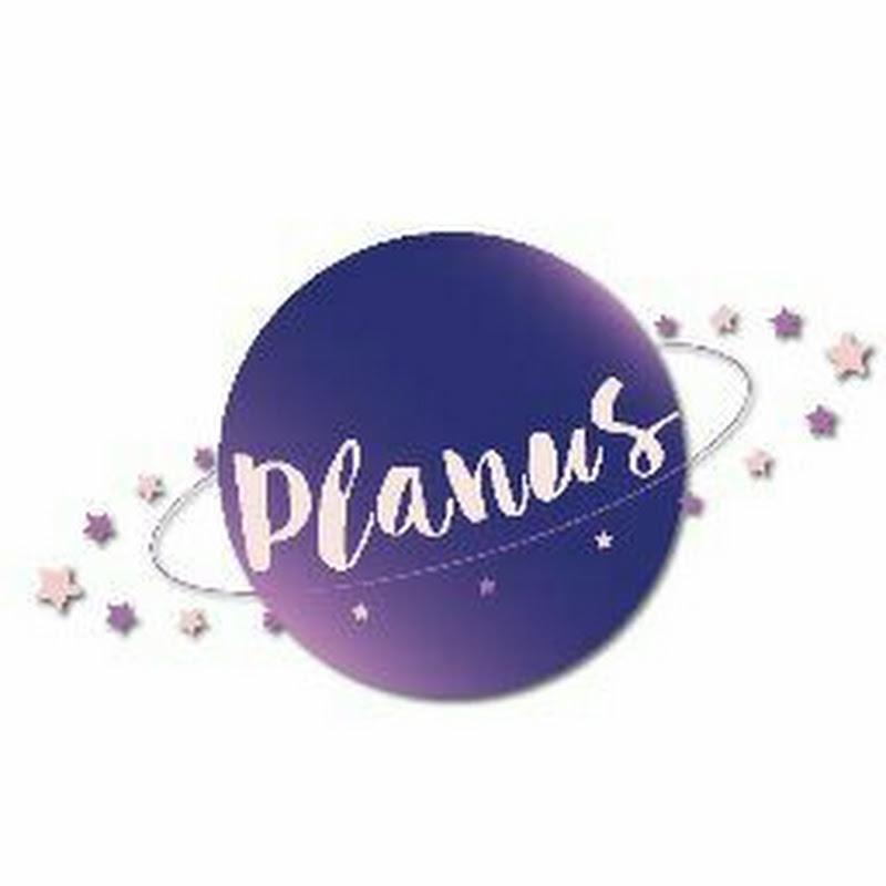 Logo for Planus Dance Team