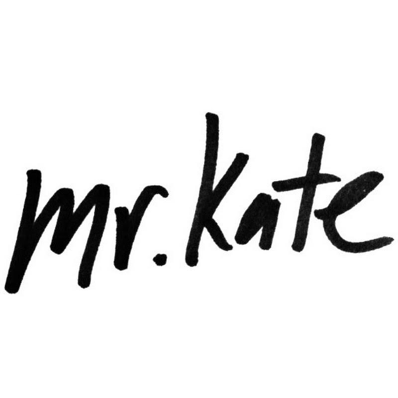 Mr. kate