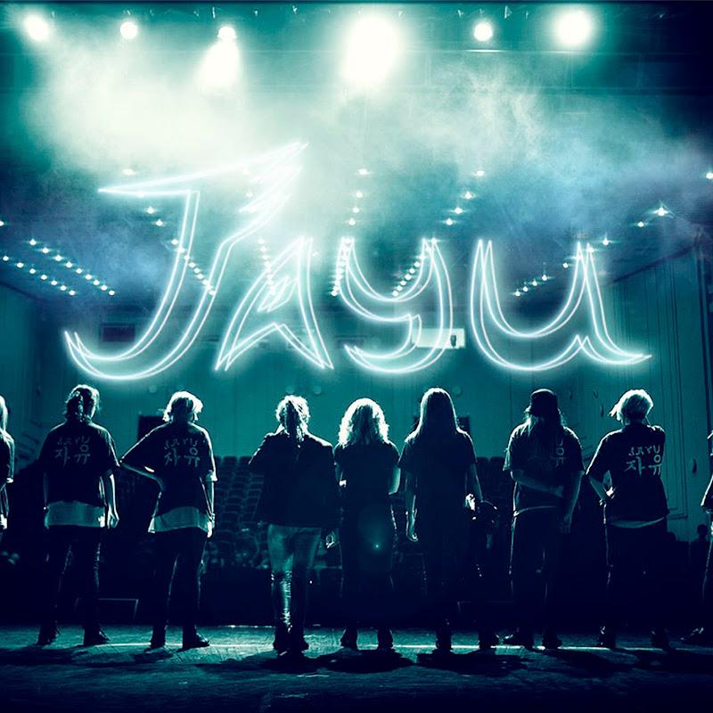 Logo for Jayu0726