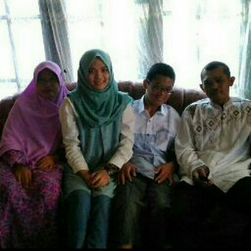 Saputra Family