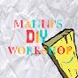 Manni's workshop