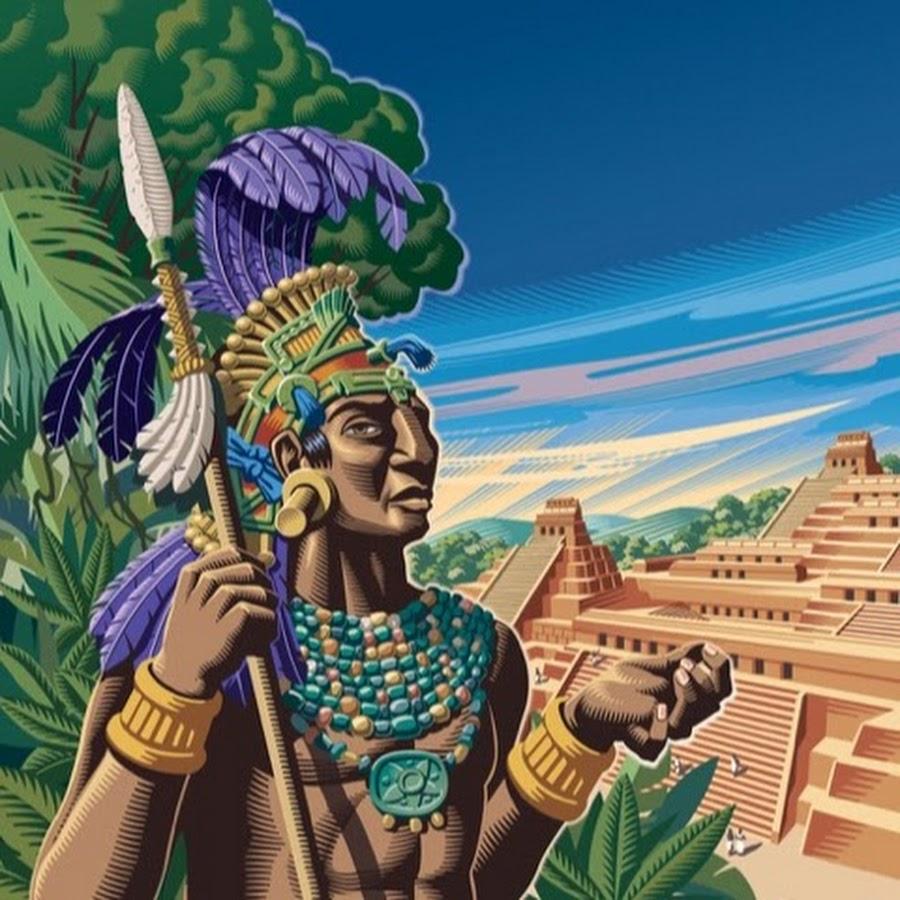все про майя картинки есть примерно