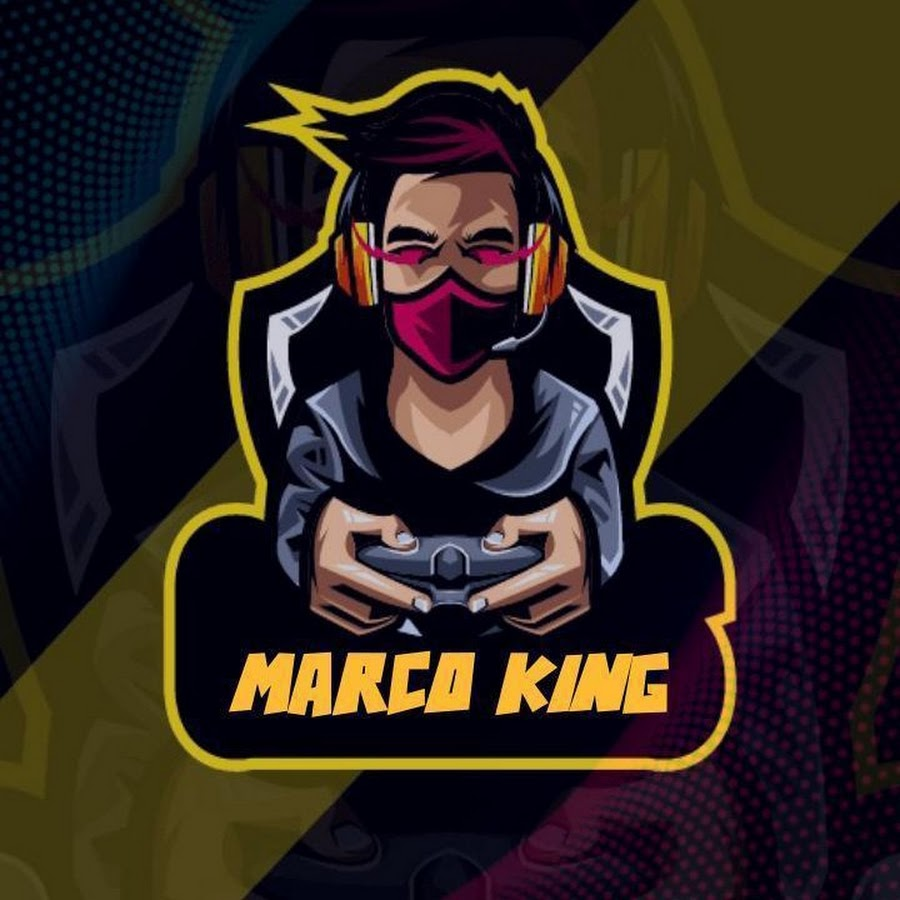 Marco King