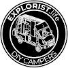 EXPLORIST life - DIY Campers