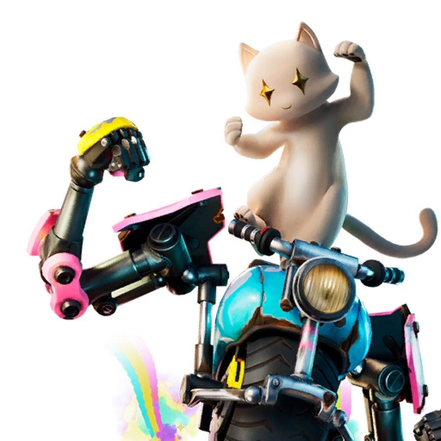 Картинка кот в майнкрафте