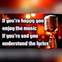 Gospel Song Lyrics - Youtube