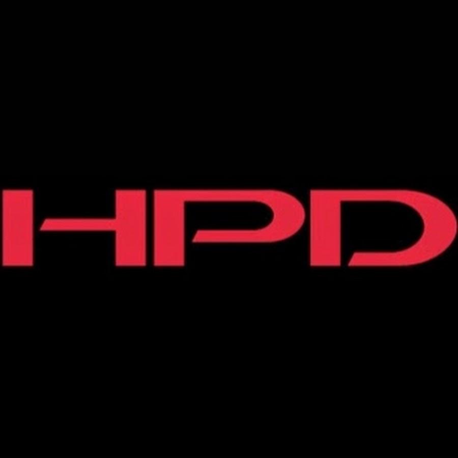 Honda Racing/HPD