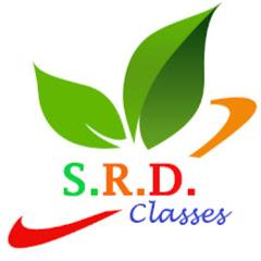SRD Classes