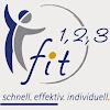 123fit Fitnessstudio Rahlstedt EMS Training Rehasport