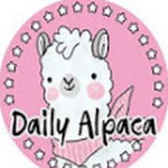 유튜버 데일리파카 Daily Paca의 유튜브 채널