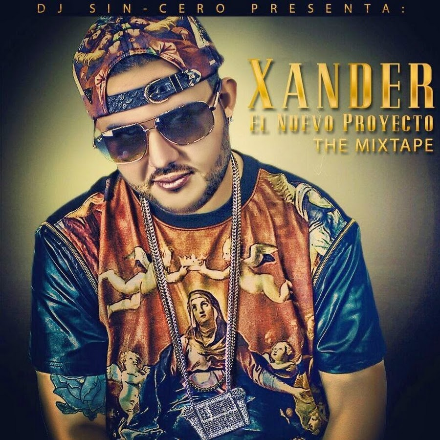Xander By - YouTube