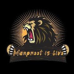 MANPREET is live