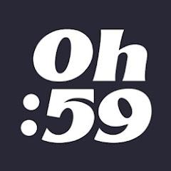 5:59 오오구 - 다섯시오십구분