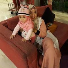 Syahira Family